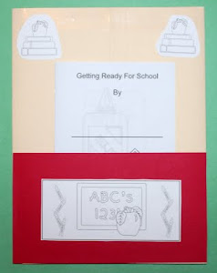 School days Lapbook