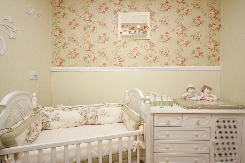 Decoração para quarto de bebê ? Apê em Decoração ~ Quarto Rosa E Verde