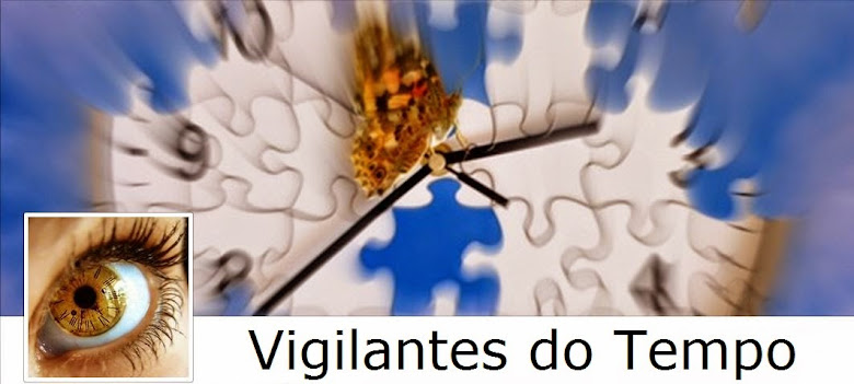 Vigilantes do Tempo
