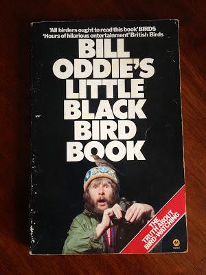 Book, Little Black Bird Book, Birdwatching