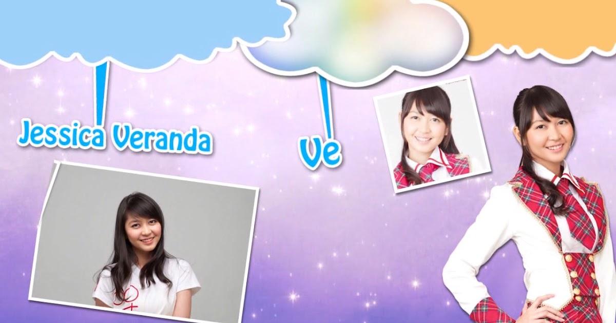 JKT48 Wallpapers: Cindy Gulla (Cindy JKT48)