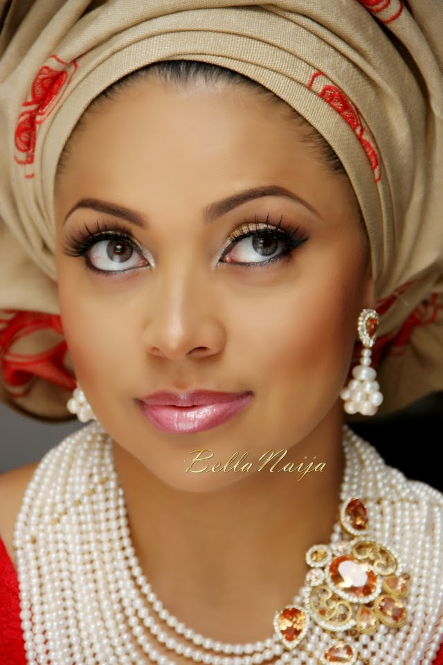 Traditional Wedding Makeup Pictures : Welcome to Our Traditional Wedding: November 2013