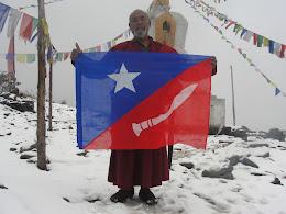 Thupten Lama