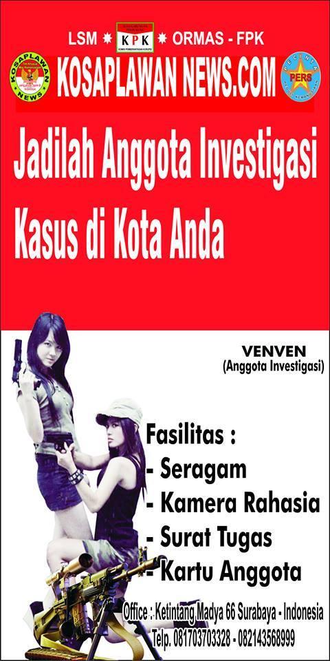 TEAM INVESTIGASI DKI JAKARTA