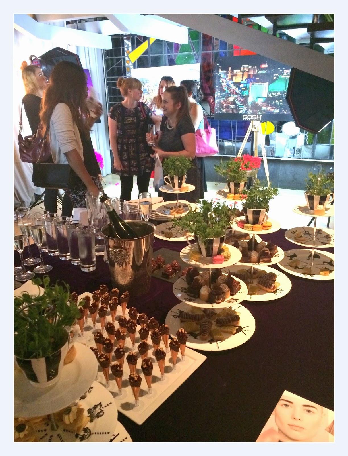 gosh-cosmetics-event-2014-sanderson-hotel