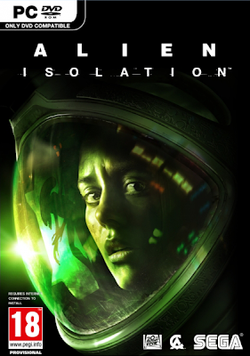 Alien Isolation Safe Haven DLC CODEX PC Games