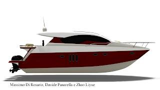 16 mt international boat panarella - di rosario - Liyue