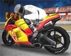 Moto Gp Büyük Yarış