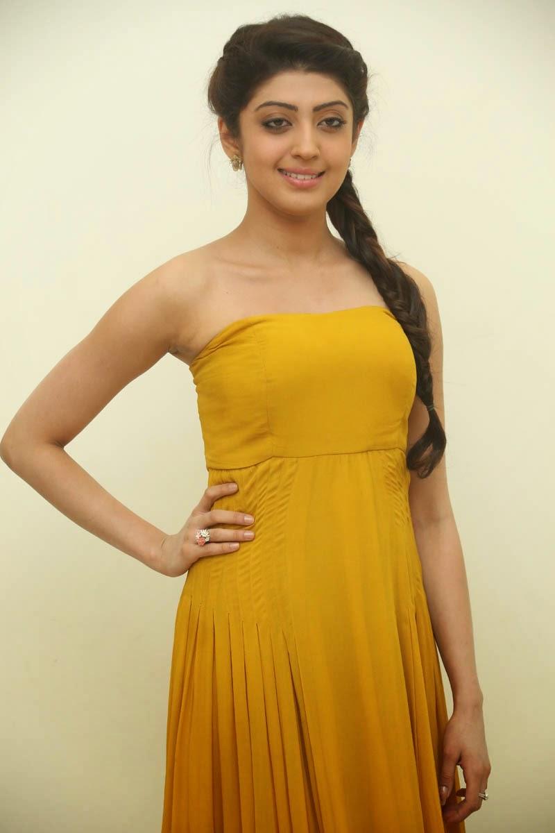 Pranitha latest dazzling pics-HQ-Photo-13