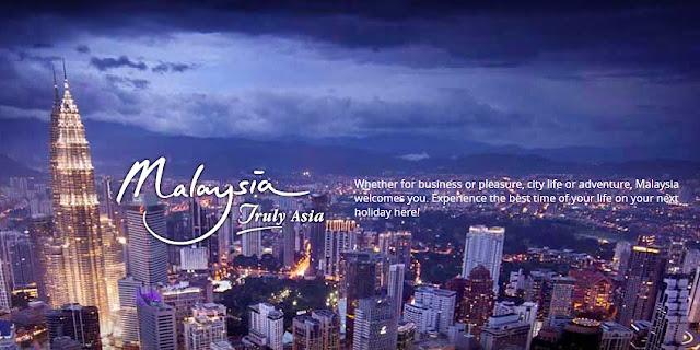 Malaysia Truly Asia Photo