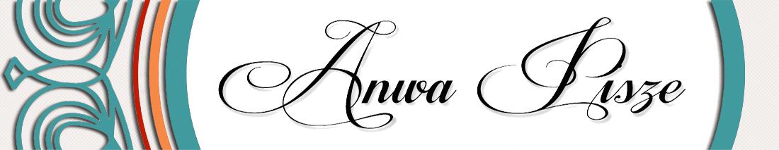 anwa pisze...  lifestyle blog