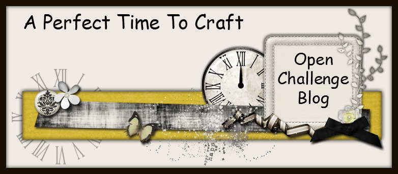 "DT Leader for ""A Perfect time To Craft"""