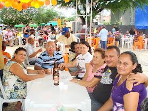 LEILÃO DE SANTO ANTÔNIO, NO DIA 12 DE JUNHO DE 2913
