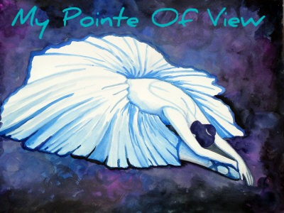 My Pointe of View