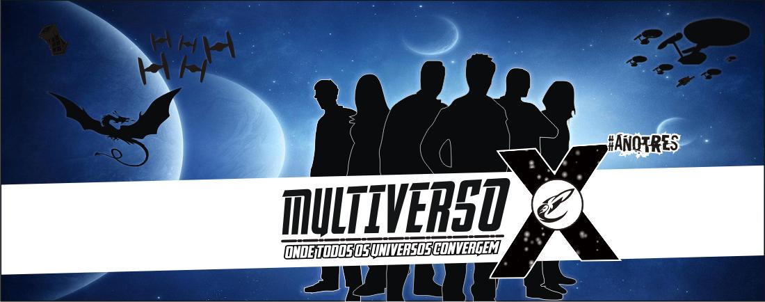 Multiverso X