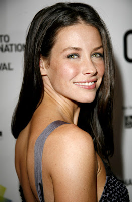 Evangeline Lilly se incorpora a The Hobbit
