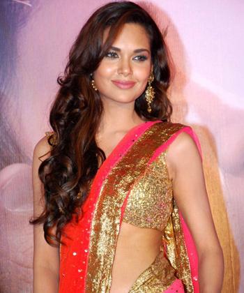 Lead Actress In Movie Jannat 2 Photo Actress Photo Stills