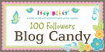 Itsy Bitsy Blog Candy