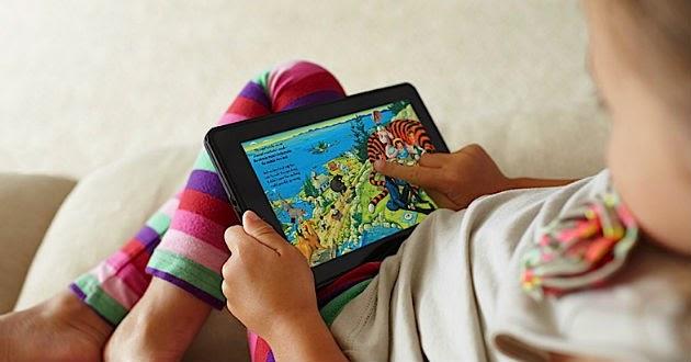 Nativos Digitales: La Nueva Generación