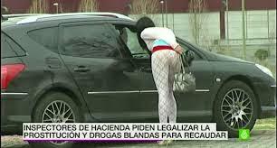 gravando prostitutas prostitución