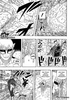 Naruto ταπετσαρία