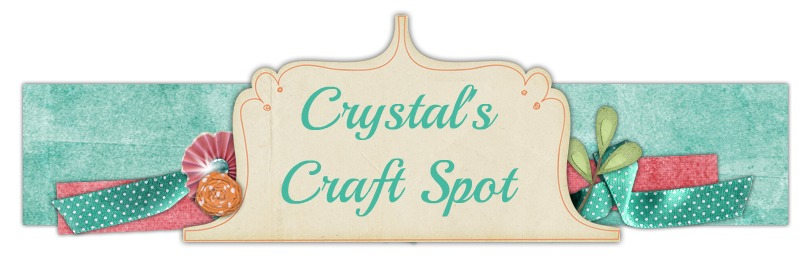 Crystal&#39;s  Craft Spot