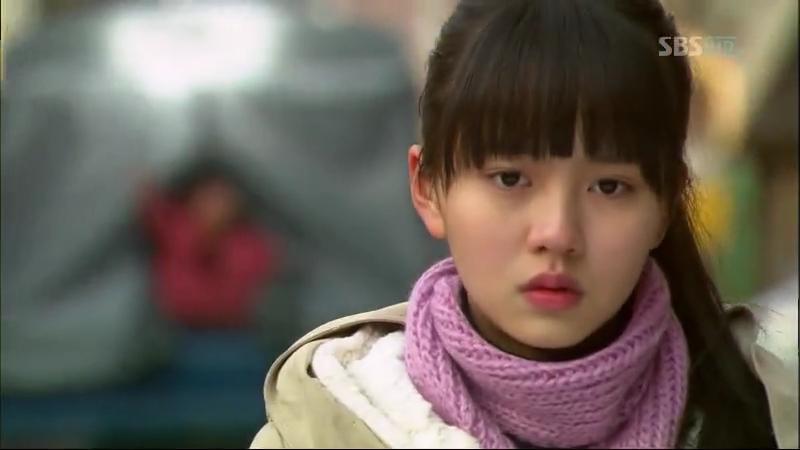 Hasil gambar untuk 2. Hong Se Na / Putri Hwa Yong (Rooftop Prince)