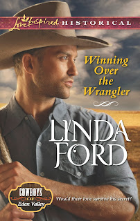 http://www.amazon.com/Winning-Wrangler-Inspired-Historical-Cowboys-ebook/dp/B00FBZCS7C/ref=sr_1_2?s=books&ie=UTF8&qid=1389734883&sr=1-2&keywords=linda+ford