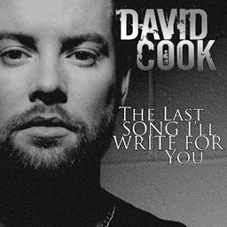 David Cook - The Last Song I