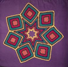 Tapete estrella Sondecolores