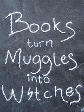 Böcker...