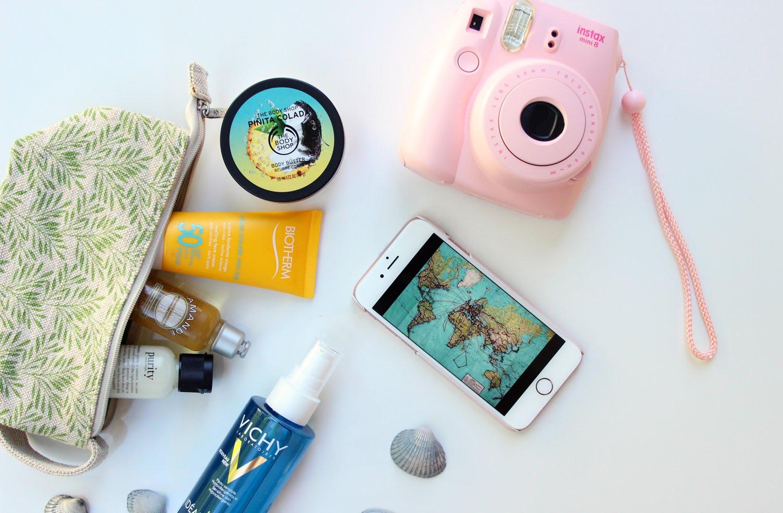 Beautyblogger | Vijf Blog