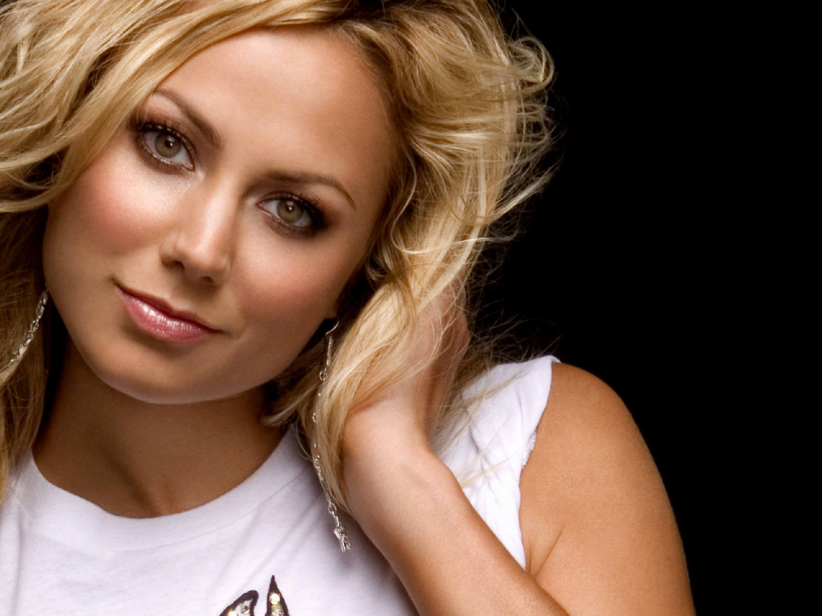 Stacy keibler what about brian 6