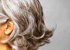 Mengapa Rambut Bisa Beruban?
