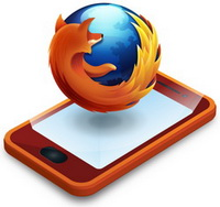 Mozilla project mobile OS