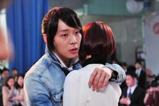 JYJ Park Yoochun