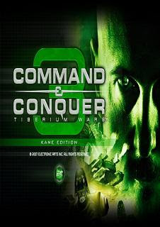 Command and Conquer 3: Tiberium Wars Kane – PC