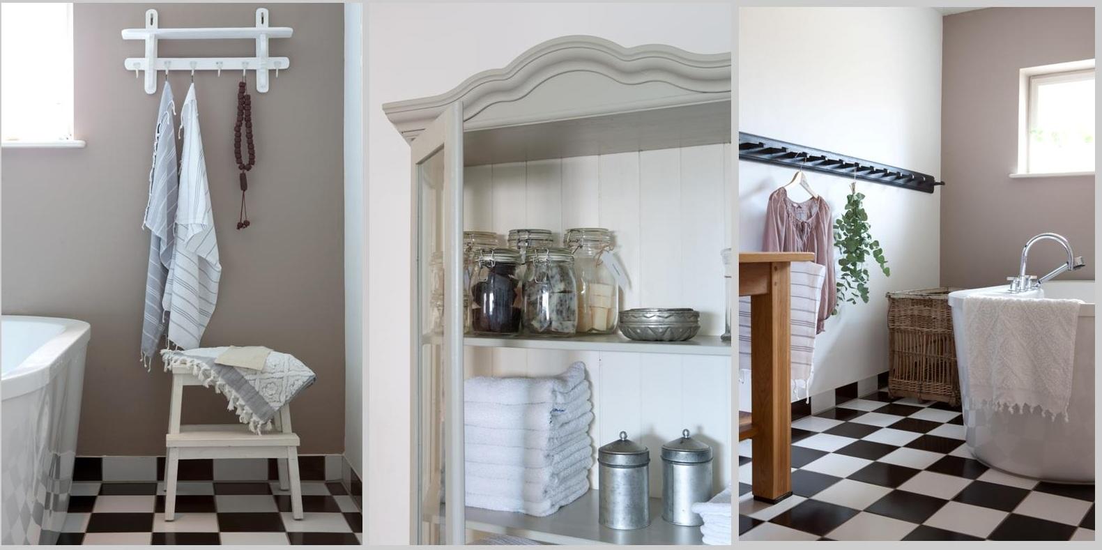 Badkamer feng shui interieur meubilair idee n - Kleur feng shui badkamer ...