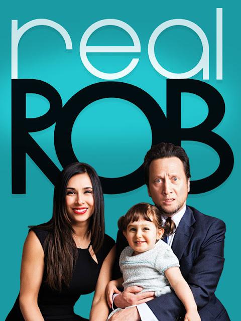 Real Rob (2015-) ταινιες online seires oikamenoi greek subs