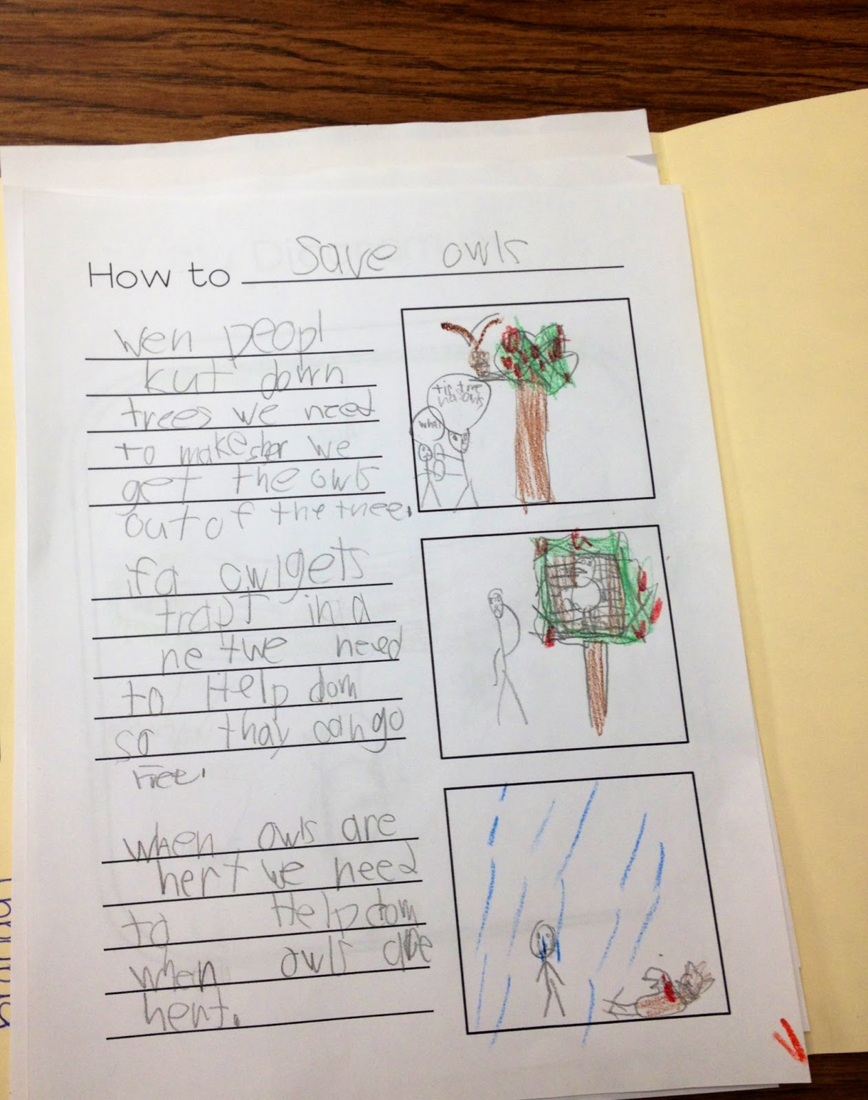 creative writing ideas 3rd grade You idea to write it, gradea writing is just the name of the author and the date of the publication creative in parentheses like this (author, date), gradebens decided the first.