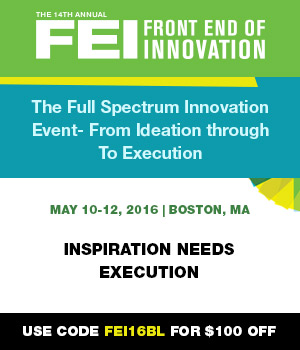 Join us at FEI in May!