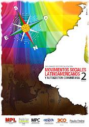 Diplomado Movimientos Sociales y Autogestión Comunitaria
