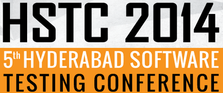 HSTC 2014 Conference_Hyderabad