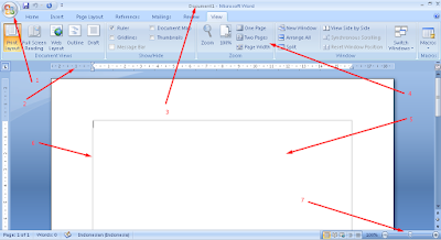Pengertian dan fungsi ms. word