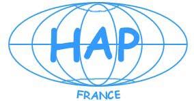 Bienvenue sur le site de H A P  France