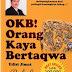 Buku : Orang kaya Bertakwa (OKB) - Chef Li