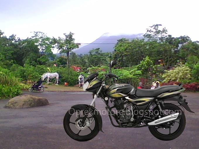 Motor Sport Murah, Bajaj Discover 125