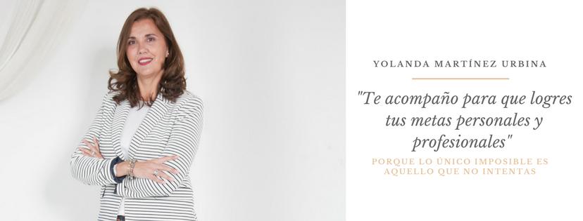 El Blog de Yolanda Martínez Urbina