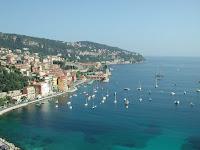 Attractions Mediterranean Sea