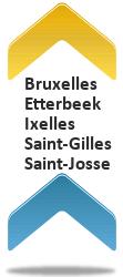 piscine bruxelles piscine ixelles bains de bruxelles piscine saint-gilles Victor Boin saint-josse saint-francois